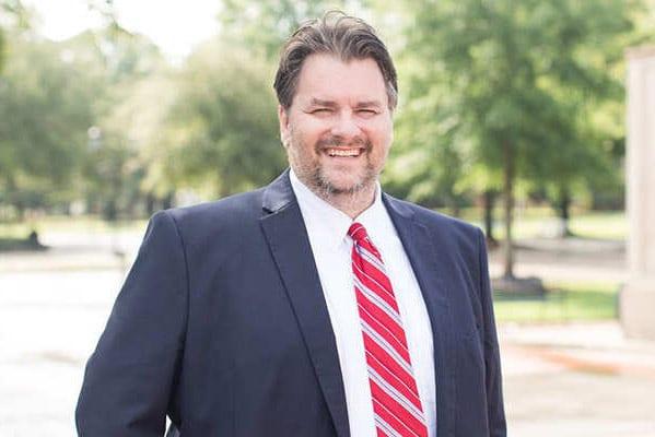 USA College Names Stefurak Associate Dean