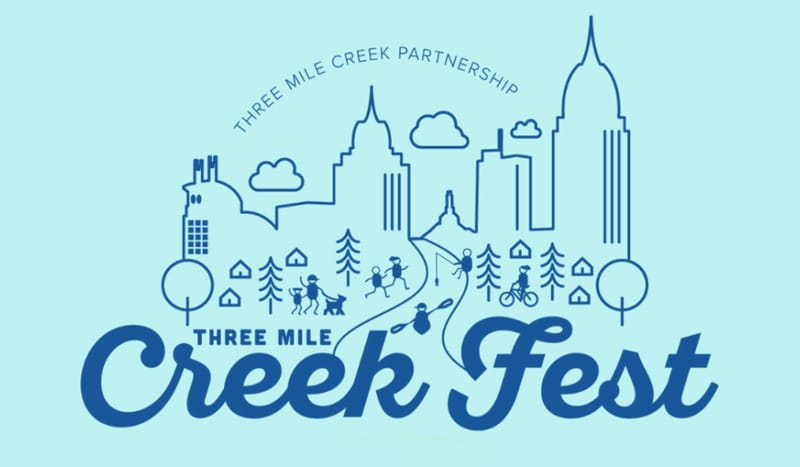 Mobile's Creekfest On For Tomorrow