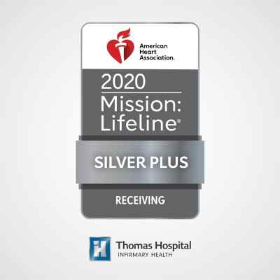 Thomas Hospital Recognized for Heart Care