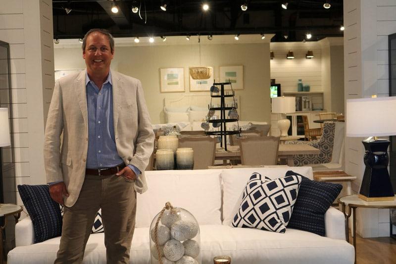 Foley's Malouf Furniture Celebrates 75 Years