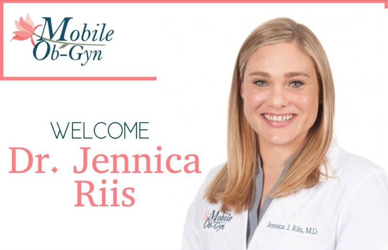 Mobile Ob-Gyn Adds Physician