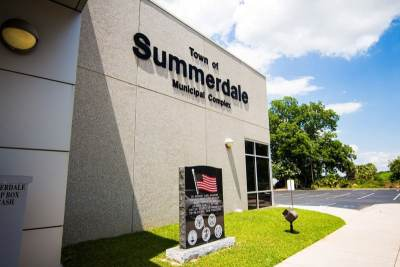 Summerdale Chooses Firm To Create Water System Master Plan