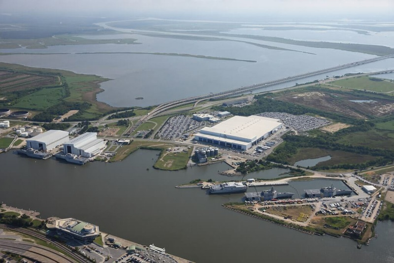 Austal Wins Another Contract