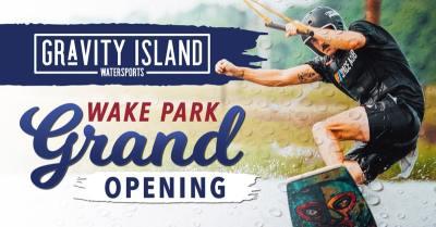 OWA's Wake Park Opens
