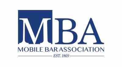 Mobile Bar Association News