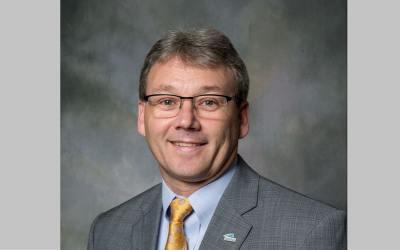 Austal USA Names New President