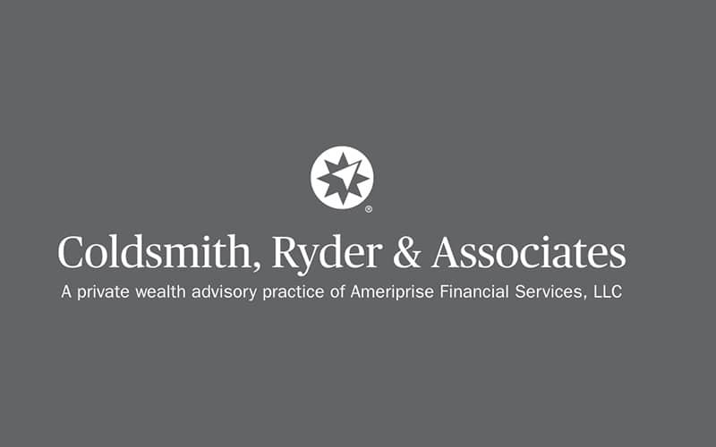 Coldsmith, Ryder & Associates Announces Lunch Events
