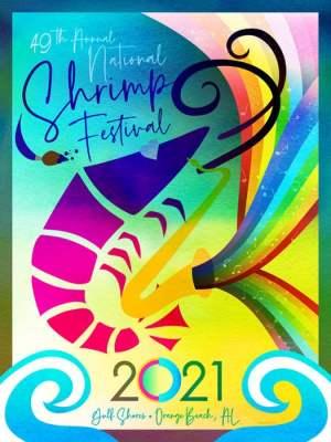 Shrimp Festival Cancelled