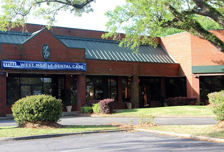 West Mobile Dental Care Expands Office