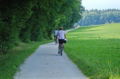 Dauphin Island Hosting Bike Ride for ARF