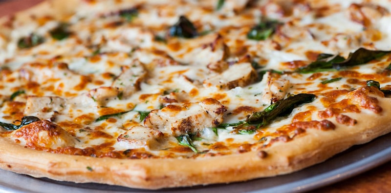 Lost Pizza Co. Coming to Midtown Mobile