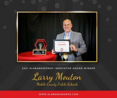 MCPSS' Mouton Teachers Receive Awards