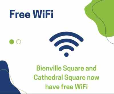 WiFi Now Available In Downtown Mobile Parks