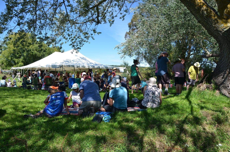 Lindsay Farm Open Day