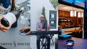 Live Music at the Wine Lounge