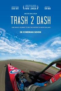 Q&A Screening Trash 2 Dash