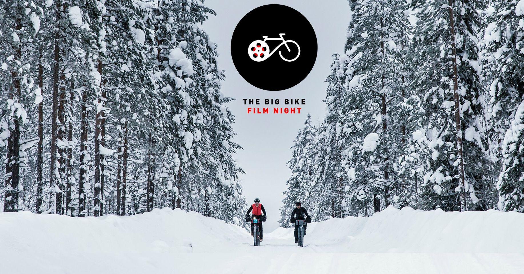 Big Bike Film Night
