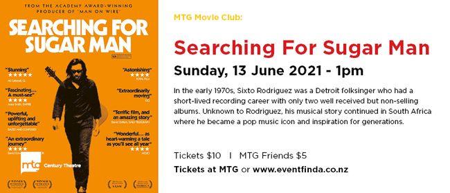 mtg movie club