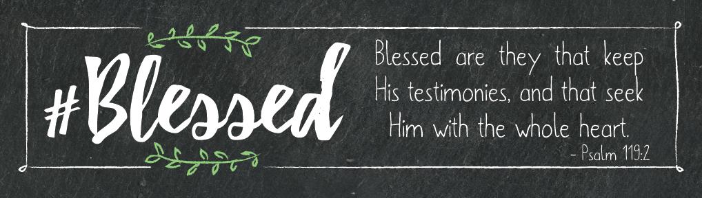 #Blessed: WFBC Ladies Retreat