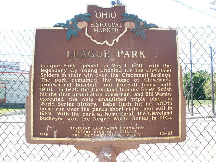 league-park