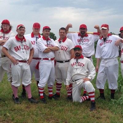 Independents at Gettysburg