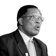 nguBlessed Gwala