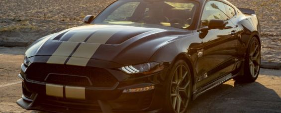 2019 Model Shelby GT Ford Mustang