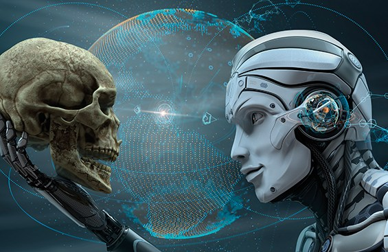 Yapay zekaya sahip yeni bir virüs geliştirildi!