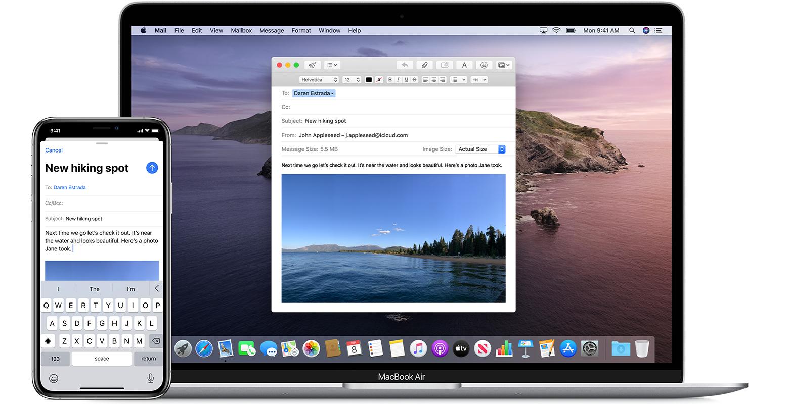 MacBook Pro Handoff Çalışmıyor Sorunu Çözüldü. (2021)