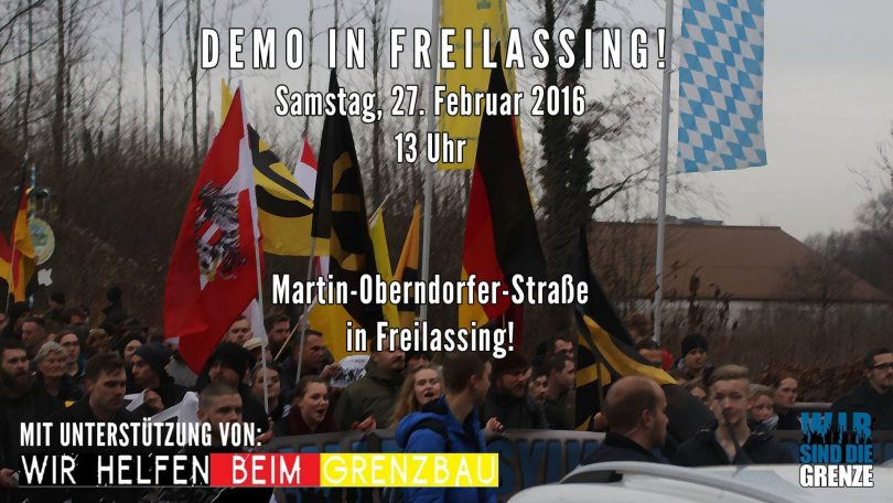 demo freilassing 2016-02-27