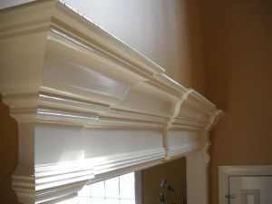 7 Types Of Crown Molding For Your Home  Bayfair Custom