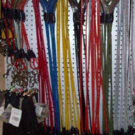 cable leads