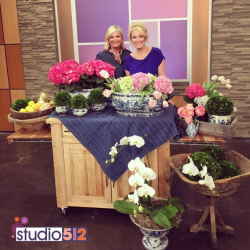 Tips on Making Your Own Centerpiece