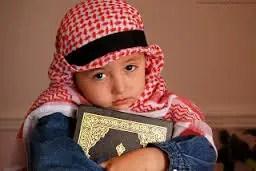 bayi laki-laki islam 2