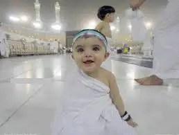 bayi laki-laki islam 3
