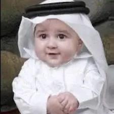 bayi laki-laki muslim 1