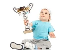 232 Nama Bayi Laki Laki Yang Artinya Menang