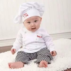 51 Nama Bayi Laki Laki Yang Artinya Pelayan