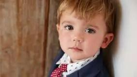 Rangkaian Nama Bayi Laki Laki Dan Artinya: Gavin