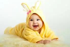 67 Nama Bayi Laki Laki Yang Artinya Awal
