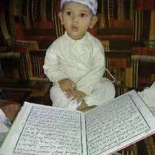 Rangkaian Nama Bayi Laki Laki Dan Artinya: Alhaq