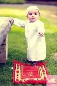 Kumpulan Nama Bayi Laki Laki Islami Dan Artinya