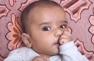 Rangkaian Nama Bayi Laki Laki Dan Artinya Nufail