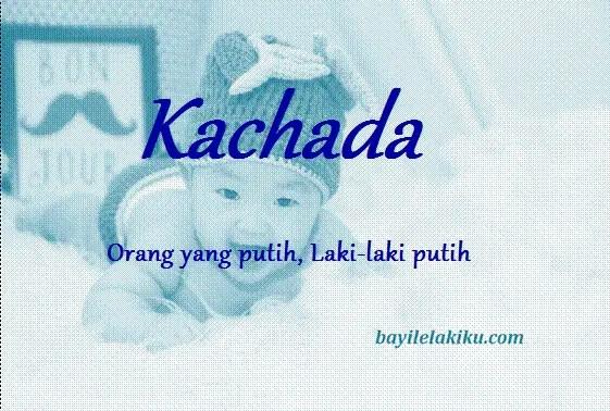 arti nama kachada