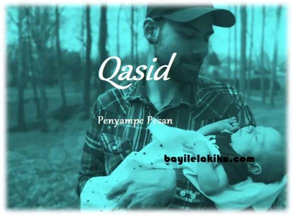 arti nama qasid