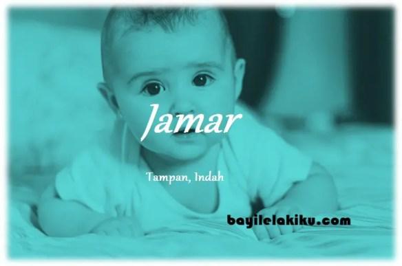 arti nama Jamar