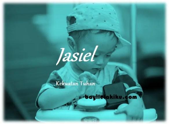 arti nama Jasiel