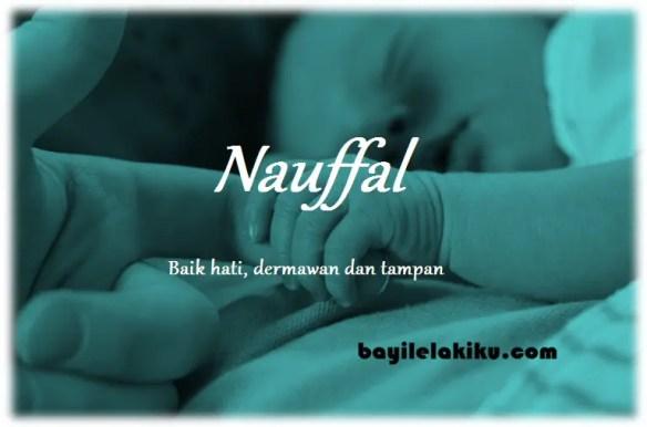 arti nama Nauffal