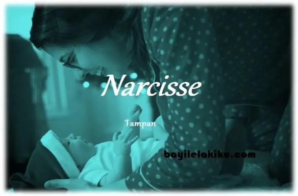 arti nama Narcisse
