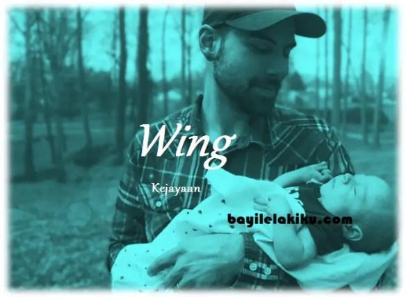 arti nama Wing
